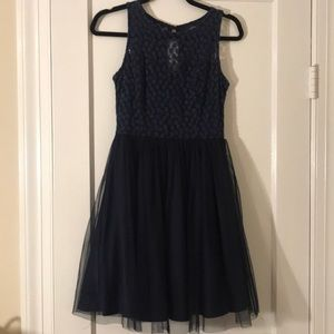 Beautiful Girl's Formal Dress